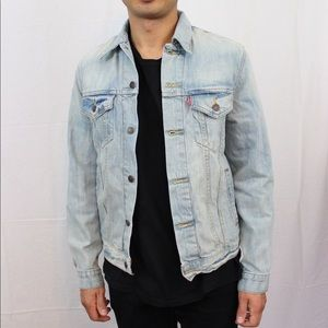 MEN'S Levi's Denim Jacket